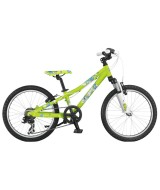 "Scott Contessa Jnr 20"" Girls Mountain Bike"