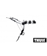 Thule Clip On 9104 (Fatter Hatchback)